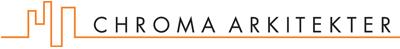 Chroma Arkitekter Homepage